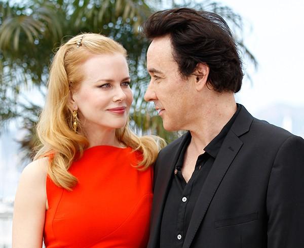 John Cusack e Nicole Kidman – Obsessão (2012) (Foto: Getty Images)