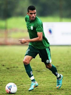 Diego Torres Metropolitano (Foto: Giovanni Silva/Metropolitano)