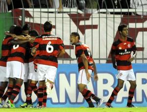 Flamengo x Fluminense (Foto: André Durão)