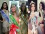 ENQUETE: Conheça as concorrentes a Miss Brasil e escolha sua preferida