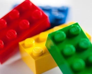 Lego é a marca mais poderosa do mundo em 2017