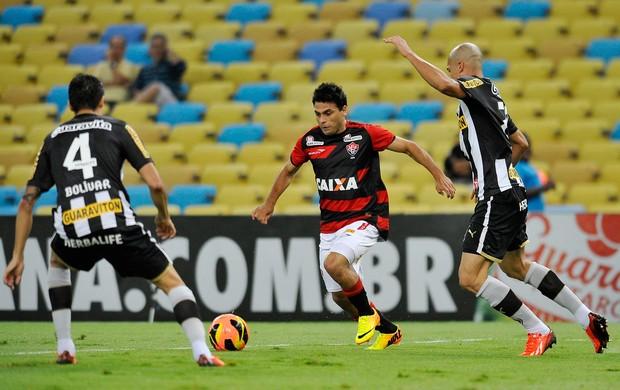 Botafogo x Vitória hoje ao vivo online