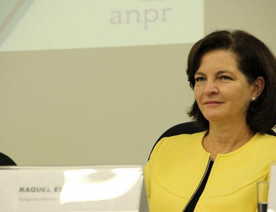 Subprocuradora-geral da Repúplica Raquel Dodge (Foto: ANPR)