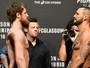 Ponzinibbio quer surpreender Gunnar no UFC Glasgow e lutar pelo cinturão