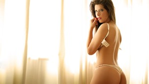 Andressa Ganacin no paparazzo