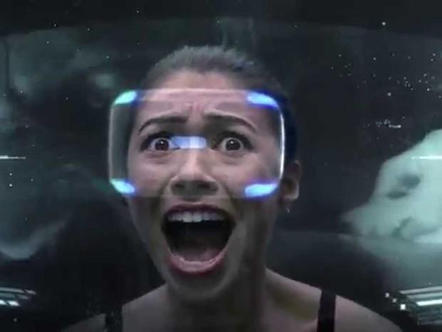 Playstation VR (Foto: Divulgação)