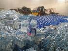 Voluntários do Oeste Paulista coletam 17 mil litros de água para MG