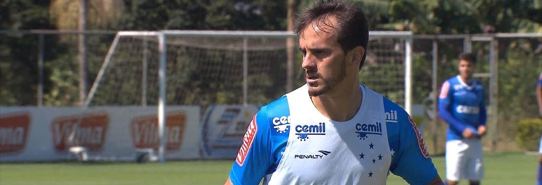 Em semana decisiva, Cruzeiro aposta em quem acabou de chegar