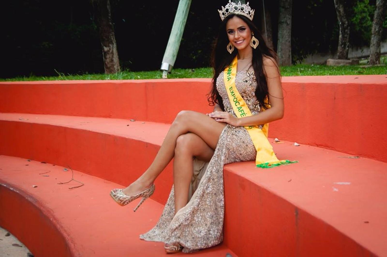 Concurso elege Rainha Expocafé 2017 neste fim de semana em Três Pontas (MG)