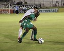 """Inteiro, Marcelo Nicácio faz gol de letra e brilha na Copa Rio: """"Fui muito bem"""""""
