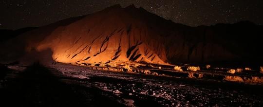 Céu estrelado no Atacama, cemitério de navio na Micronésia e maior caverna do mundo; veja as fotos (Divulgação Planeta Extremo)