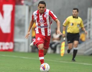 João Ananias (Foto: Adelson Carneiro (Pernambuco Press))