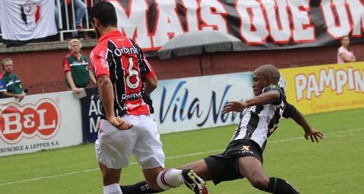 Tempo Real (José Carlos Fornér/JEC)