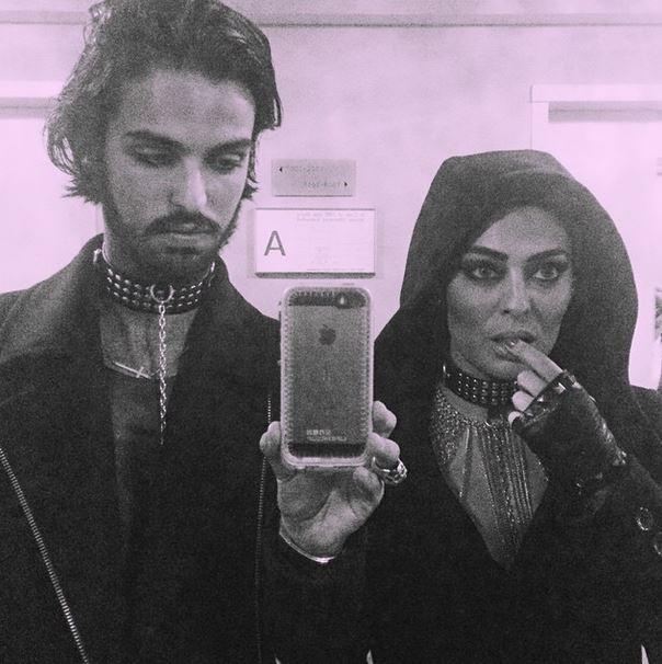 André Nicolau e Juliana Paes (Foto: Reprodução/Instagram)