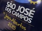 São José desiste de ser cidade-sede (Thiago Fidelix/Globoesporte.com)