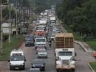 Feriado de Carnaval teve duas mortes nas rodovias federais do Pará