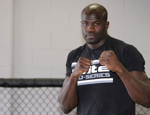 MMA Cheick Kongo (Foto: Getty Images)