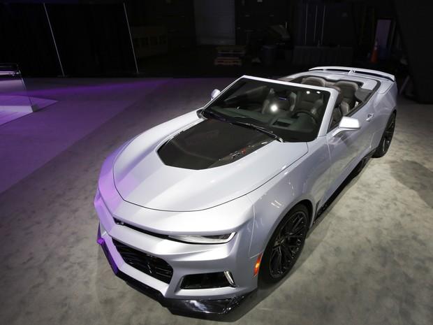 Auto Esporte Gt R Camaro Impreza E Mais Veja 10
