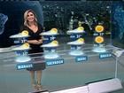 Previsão é de sol no Rio Grande do Sul, Rio de Janeiro, Bahia e Mato Grosso