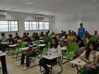 UFT lança edital com 28 vagas para professor substituto