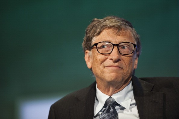 Bill Gates (Foto: Ramin Talaie/Getty Images)