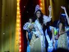 Hosana Elliot vence o concurso Miss Universo Rio de Janeiro 2014