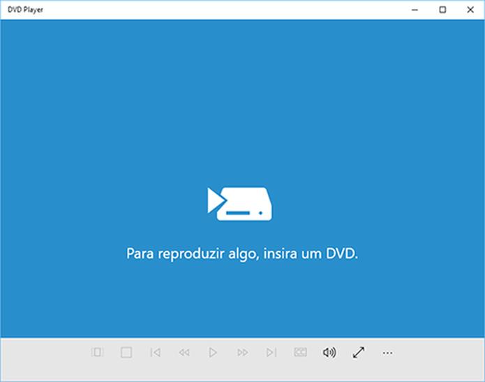 Leitor de DVDs pode ser adquirido na loja do Windows (Foto: Reprodução/TechTudo)