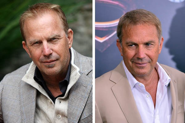 Kevin Costner (Foto: Getty Images)