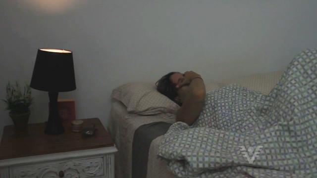 Distúrbios do sono (Foto: Reprodução/TV Tribuna)