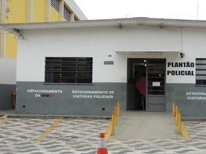 DP Central de Suzano possui uma sala desde 1999 (Foto: Carolina Paes/G1)