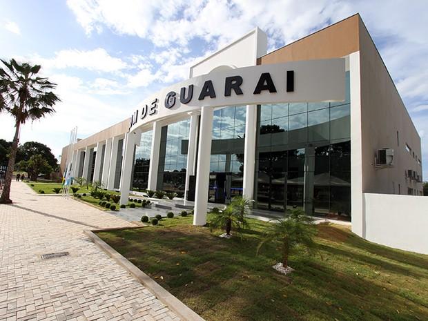 Sentença foi proferida pelo juiz Océlio Nobre, da Comarca de Guaraí (Foto: Divulgação/TJ TO)