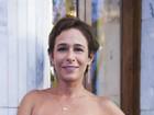 Andréa Beltrão se despede de 'Tapas & Beijos' e conta plano: 'Desaparecer'