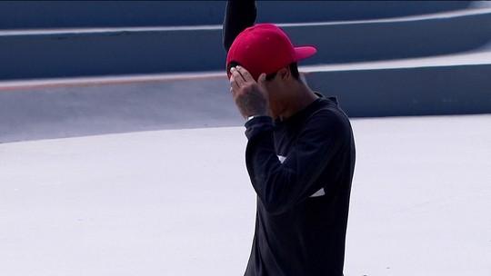 Penetra entre os tops: o skatista amador que ficou em 3º lugar no Mundial do Rio