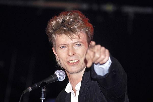 Último álbum de David Bowie chega ao topo dos mais vendidos (Foto: Getty Images)