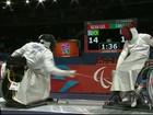 Atletas começam a chegar ao Rio para a Paralimpíada nesta quarta-feira