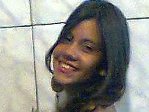 Bárbara foi morta durante assalto em Uberlândia (Foto: Arquivo pessoal)