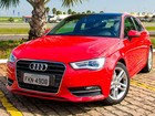 Primeiras impressões: Audi A3 Sport
