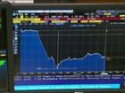 Ações da Petrobras fecham em queda de quase 15% após saída de Parente