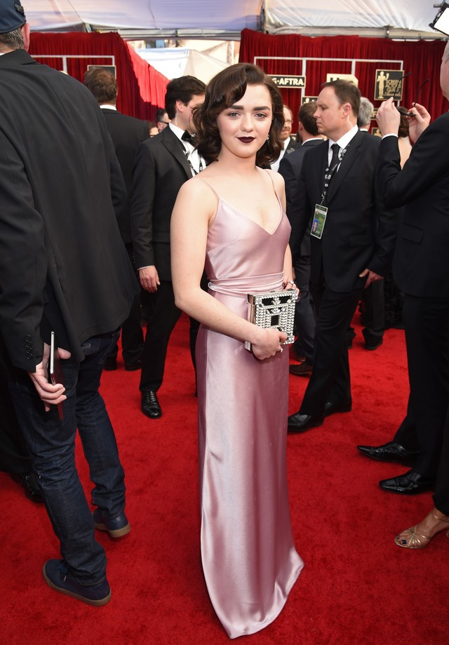 Maisie Williams (Foto: Getty)