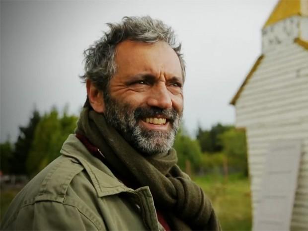 Domingos Montagner (Foto: Gshow)