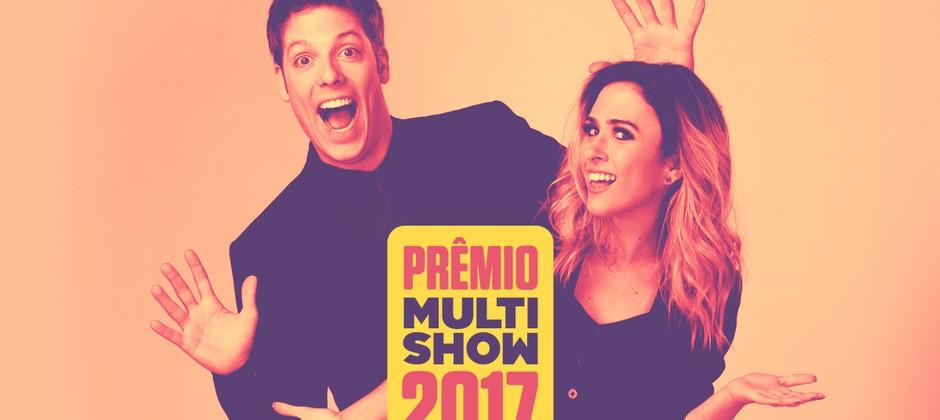 Premio Multishow 2017