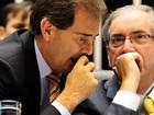 'Tropa de choque' de Cunha reúne deputados de cinco partidos