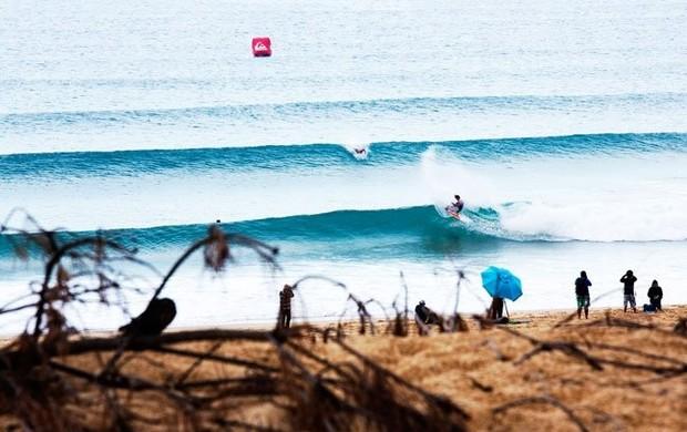 surfe Seignosse França (Foto: Divulgação)