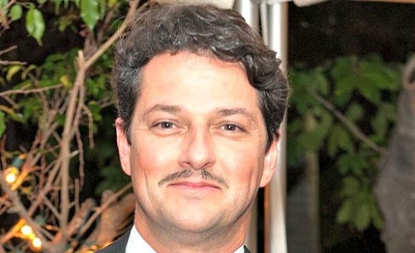 Marcelo Serrado  (Foto: Gabriela / TV Globo)