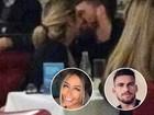 Rafaella Santos está solteira, diz assessoria após beijo em Lucas Lima