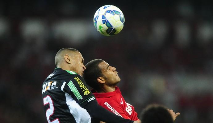 Internacional x Figueirense Inter Beira-Rio Ernando Inter (Foto: Ricardo Duarte/Internacional)