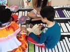 OAB no Amapá lança campanha para incentivar leitura e doação de livros