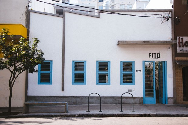 Conheça o Fitó: restaurante nordestino que mal chegou e já conquistou os paulistanos (Foto: Ludmila Bernardi)