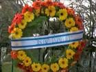 Corpo de Ariel Sharon é enterrado com honras de chefe de Estado