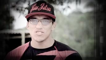 Charles Do Bronx é o primeiro desafio de Anthony Pettis nos pesos-penas (Marcelo Barone)